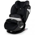 Opiniones y precio de la silla de coche Cybex Pallas M-fix
