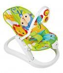 Opiniones y precio de la hamaca Fisher-Price Mattel Baby Gear