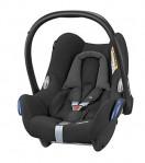 Opiniones y precio de la silla de coche Maxi-Cosi Cabriofix